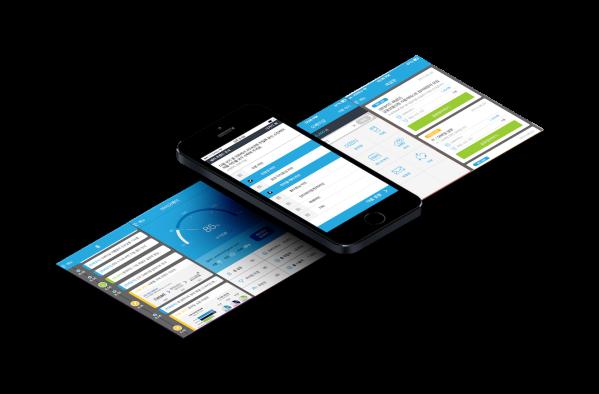 35만 명의 소비자가 오픈서베이에 참여할 때 사용하는 모바일 앱(오베이)은 품질 높은 데이터 확보의 시작점이다.